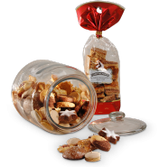 Small Alsatian cakes and biscuits