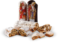 Christmas specialities