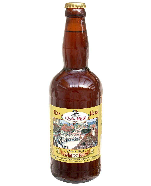 Uncle Hansi's Beer