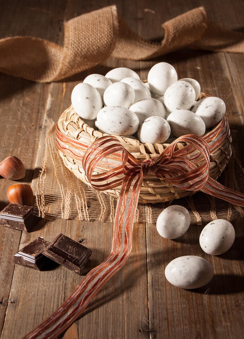 Storks' Eggs