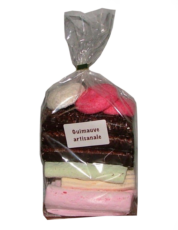 Marshmallow craft