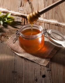 Woodland honey