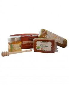 Honey hamper