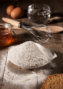 Flour - gingerbread mix