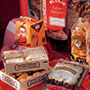Assortments of Alsatian biscuits, corporate gifts ideas